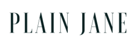 Plain Jane Coupons & Promo Codes